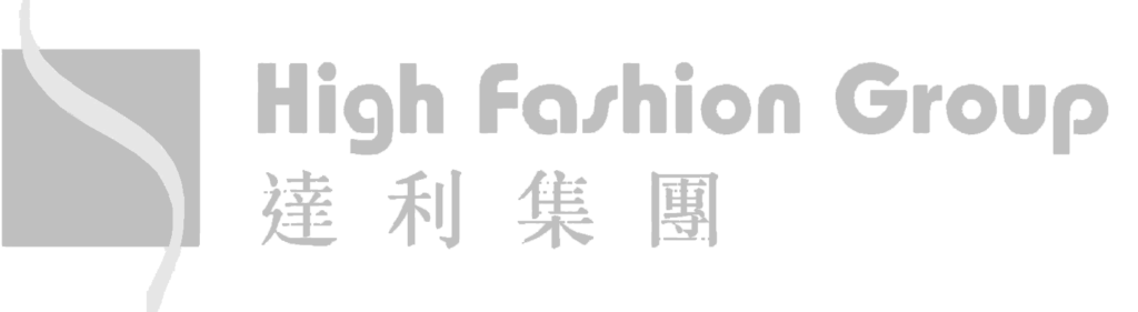 high fashion group logo