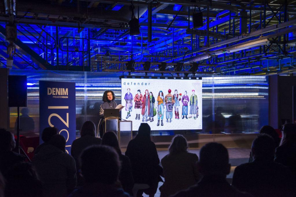 Lucia Rosin presenta Dres/Set seminario di tendenza ss21