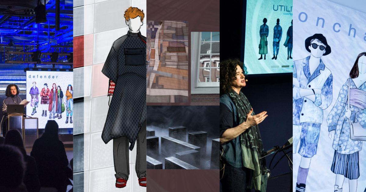 Trend seminar Meidea per Denim Première Vision