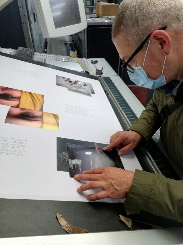 CBL fine art book: Dietro le quinte del libro fotografico fine art