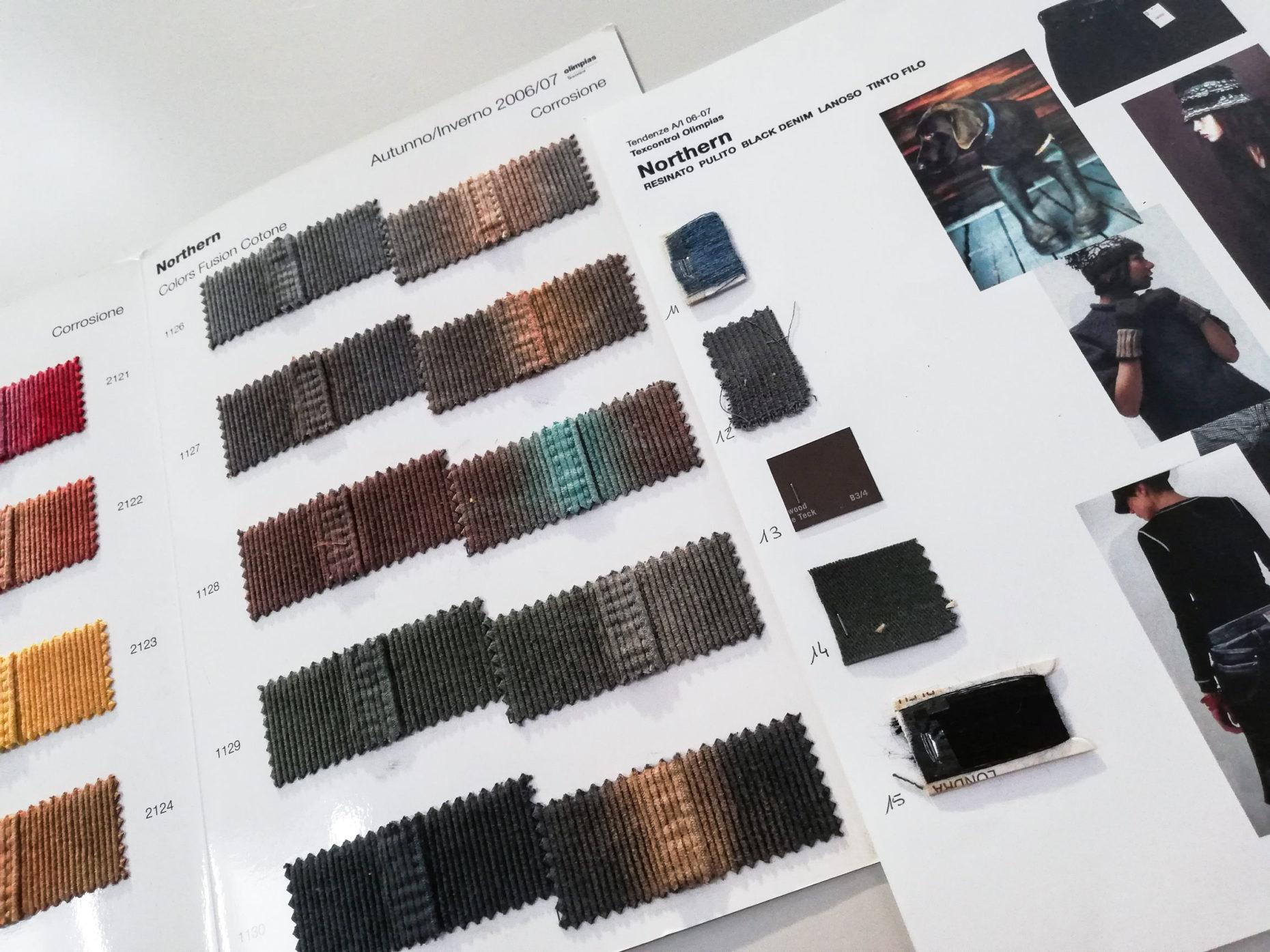 Colors Fusion: tinture e lavaggi innovativi per Olimpias