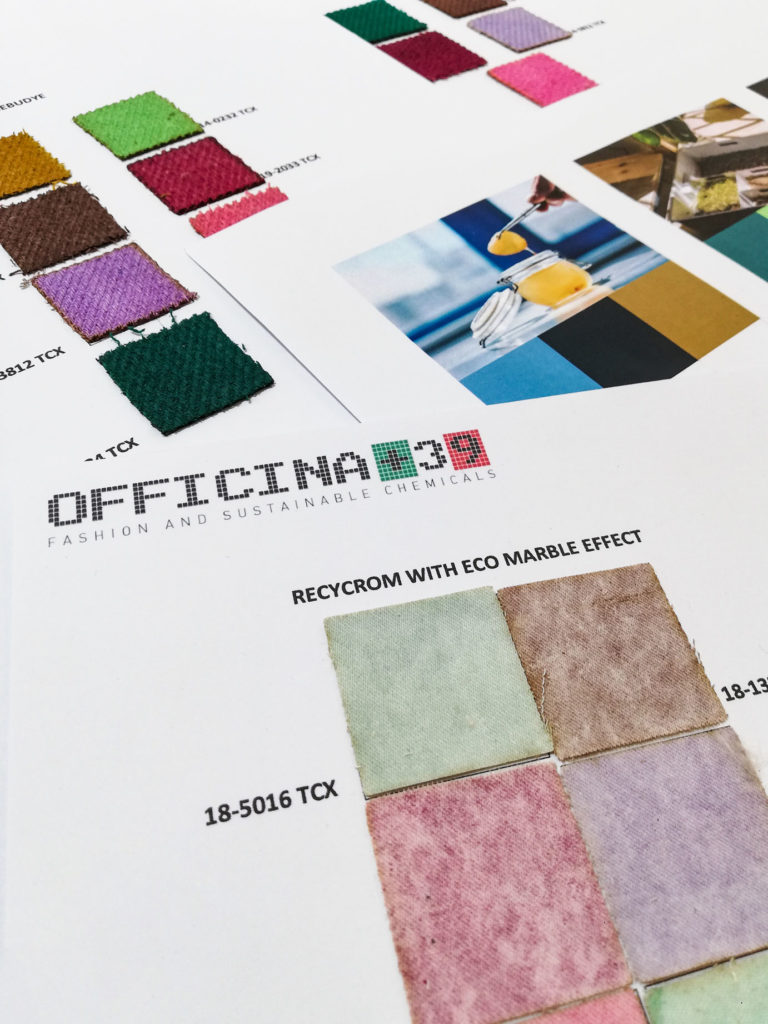Recycrom Officina+39 The Circle Book 2
