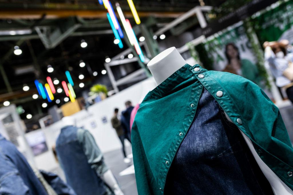 Culture.in: la collezione circolare presentata a Munich Fabric Start